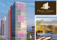Outdoor Ocean Towers