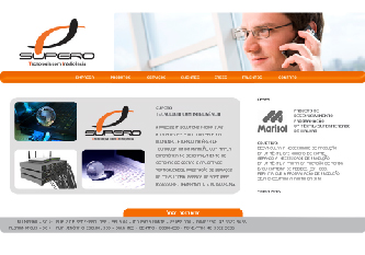 Website Supero TI