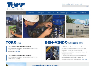Website Torr Service
