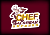 Jingle – Chef Waldemar