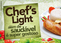 Outdoor – Chef's Light