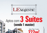 Revista – Le Majestic