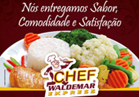Revista – Chef Waldemar